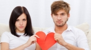 6 Tanda Pernikahan Anda Minus Romansa