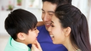 7 Cara Ajarkan Keintiman Pada Anak (P1)