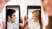 Survei: Pria Paling Sering Gunakan Aplikasi Kencan Online