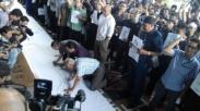 Ketua KPK Mengaku Kalah, Petisi Dikumpulkan