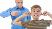 Pentingkah Hukuman Dalam Mendisiplinkan Anak?