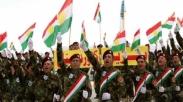 Muncul Pasukan Brigade Kristen di Irak