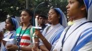 Penyerangan Sekolah Misionaris di India Diduga Kampanye Anti Kristen