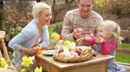 Paskah Tiba, Ini ada 3 Cara Sederhana untuk Ajak Anak ikut Menyambutnya!
