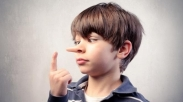 5 Trik Jitu Menangani Anak yang Sering Bohong