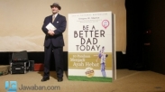 Book Review: Be A Better Dad Today