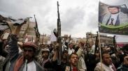 WHO: Lebih dari 1.000 Orang Tewas dalam Perang di Yaman
