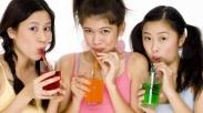 Pengaruh Soda Pada Pubertas Remaja Perempuan