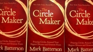 Book Review: The Circle Maker