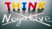 Atasi Negative Thinking dengan 5 Cara Ini