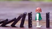 'Efek Domino' Konflik Keluarga Pada Anak