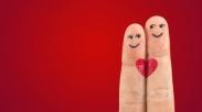 4 Jenis Perasaan Cinta Berdasarkan Hormon