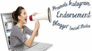 Endorsement Sebagai Teknik Promosi Efektif