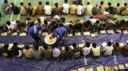PGI Instruksikan Gereja-gereja untuk Membantu Pengungsi Rohingya