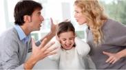Melibatkan Anak dalam Masa Krisis Keluarga