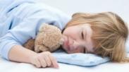 Waspadai Bahaya Anak yang Sering Mimpi Buruk