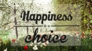 Hanya Hal Ini yang Bikin Kita Bahagia