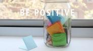 Trik Sederhana Enyahkan Pikiran Negatif