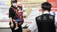 Darurat MERS, Korea Selatan Karantina Ribuan Orang