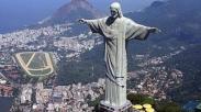 Tana Toraja Segera Resmikan Patung Yesus Tertinggi di Dunia