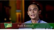 Rudi Kusnadi: Ingin Cepat Kaya Dengan Jimat