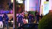 Penembakan Gereja di AS Tewaskan 9 Jemaat
