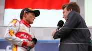Rio Haryanto Juara di GP2 Series Austria