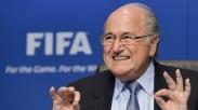 Presiden FIFA Didesak Mundur