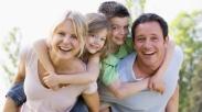 Hubungan Keluarga, Penentu Perilaku Seksual Anak