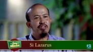 Si Lazarus: Ayah Bilang Aku Penghalang Berkat