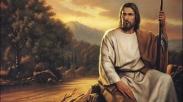 Kemurahan Tuhan Jangan Di Nodai