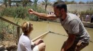 UNESCO: Yesus Dibaptis di Yordania Bukan di Israel