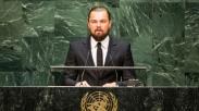 Selamatkan Bumi, Leonardo DiCaprio Lakukan Ini!