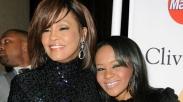 6 Bulan Koma, Putri Whitney Houston Meninggal Dunia