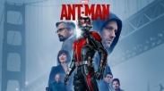 Ant-Man: 'Warna Baru' Superhero Marvel
