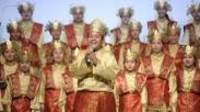 Paduan Suara Indonesia 'Sapu Bersih' 4 Penghargaan Internasional