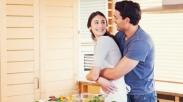 5 Tips Ciptakan Pernikahan Seperti Sedang Berbulan Madu Setiap Hari
