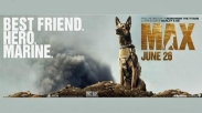 Max 'Best Friend Hero Marine', Berjuang Melawan Perasaan Kehilangan