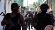 Densus 88 Gagalkan Rencana Teror Bom di Hari Kemerdekaan