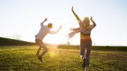 Resolusi 2017 : Menata Hidup Lebih Bahagia