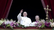 Sambut Paus, Philadelphia Berlakukan Aturan Larangan Drone