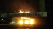 Medan Plaza Terbakar, Jemaat GBI Kehilangan Tempat Ibadah