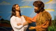 Dalam Biblewalk, 'Tom Cruise' Berperan Sebagai Yesus