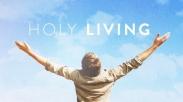 Kita Dipanggil Untuk Menjadi Kudus dan Berkenan Kepada Allah