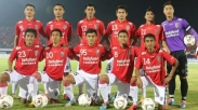 Piala Presiden 2015: Bali United Bungkam Persija 3-0