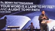 Benny Pattisanarany, Aktif Bangun Generasi Muda Lewat Mentoring