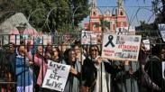 Tolak Pindah Agama, Puluhan Orang Kristen di India Dianiaya