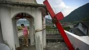Amerika Serikat Desak Tiongkok Bebaskan Aktivis Kristen