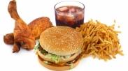 Reaksi Tubuh Setelah Rutin Makan Junk Food dalam Seminggu
