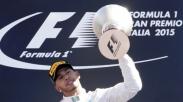 Kontroversi Kemenangan Hamilton di GP Italia